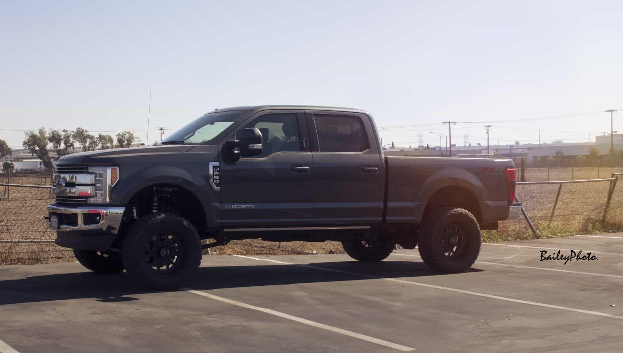 johns diesel truck image